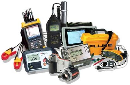 Image result for Test Equipment